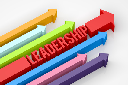 Leadership Arrow
